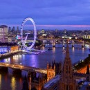 Study Abroad Reviews for University of Pittsburgh: London - Pitt in England