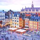 Study Abroad Reviews for Mississippi College School of Law: Lille - Summer Abroad Program in France