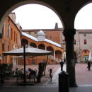 Study Abroad Reviews for Middlebury Schools Abroad: Middlebury in Ferrara
