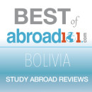Study Abroad Reviews for Study Abroad Programs in Bolivia