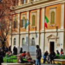 Study Abroad Reviews for Libera Universita Maria SS. Assunta / LUMSA: Rome - Direct Enrollment & Exchange