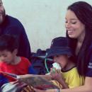Study Abroad Reviews for International Volunteer HQ - IVHQ:Volunteer in Ecuador