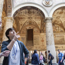 Study Abroad Reviews for International Studies Institute / ISI Florence