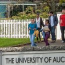 Study Abroad Reviews for The University of Auckland: Auckland - Direct Enrollment & Exchange