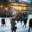 Study Abroad Reviews for Stockholm University, School of Business: Stockholm - Direct Enrollment & Exchange