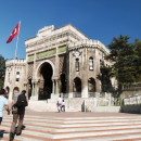 Study Abroad Reviews for Istanbul University: Istanbul - Direct Enrollment & Exchange