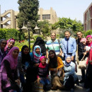 Study Abroad Reviews for Ain Shams University: Cairo - Direct Enrollment & Exchange