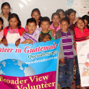 Study Abroad Reviews for Volunteer Guatemala Xela: Children Support