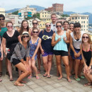 Study Abroad Reviews for Study in Italy: Genoa - A Global Approach to Italian Culture