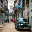 Study Abroad Reviews for WSU Faculty-Led Cuba: Murrow Global Expedition: Cuba
