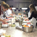 Study Abroad Reviews for Le Cordon Bleu: Paris - Culinary Arts and Hospitality Programs