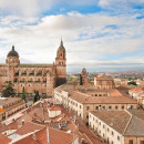 Study Abroad Reviews for Middlebury Interactive Language Academy: Summer Language Immersion in Salamanca for High School Students