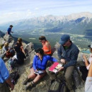 Study Abroad Reviews for Wildlands Studies: The Banff National Park Project: Wildlife Corridors