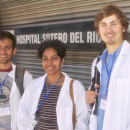 Study Abroad Reviews for IES Abroad: Santiago January Term - Health Studies