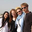 Study Abroad Reviews for Hebrew University of Jerusalem - Rothberg International School: Spring in Jerusalem Honors Program