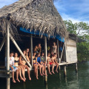 Study Abroad Reviews for Outward Bound Costa Rica: San Ramon de Tres Rios - Coast to Coast Semester Program