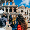 Study Abroad Reviews for John Cabot University - Study Abroad in Rome, Italy