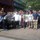 Study Abroad Reviews for Penn State University: Engineering Program in Southern Germany, hosted by CEPA