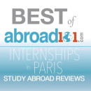 Study Abroad Reviews for Study Abroad and Internship Programs in Paris