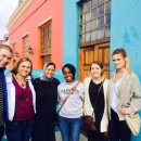 Study Abroad Reviews for CISabroad (Center for International Studies): Cape Town - Intern in South Africa