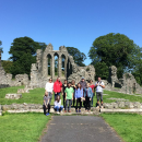 Study Abroad Reviews for Queen's University Belfast: International Summer School