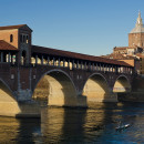 Study Abroad Reviews for Study in Italy: Pavia - Semester Program Integrated with the University of Pavia