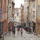 Study Abroad Reviews for USAC: Lyon - Study Abroad at L'Université Lumière Lyon 2