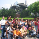Study Abroad Reviews for Go Abroad China: Intensive Chinese Language - Shanghai Jiao Tong University