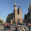 Study Abroad Reviews for USAC Poland: Kraków - Jewish/Holocaust, Central European, and International Business Studies