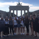 Study Abroad Reviews for UNCO Faculty-led: European Politics in Berlin Summer