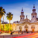Study Abroad Reviews for The Intern Group: Chile Internship Placement Program