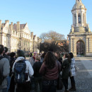Study Abroad Reviews for University of Minnesota:  Study Abroad in Dublin
