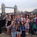 Study Abroad Reviews for A-State Faculty-Led: Nursing & Health Professions in Ireland