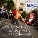 Study Abroad Reviews for Danceworks: International Dance Visa Programme
