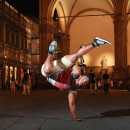 Study Abroad Reviews for iei Media: Bologna - Hip Hop Meets the Renaissance
