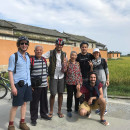 Middlebury Schools Abroad: Middlebury in Kunming Photo