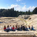 Study Abroad Reviews for Syracuse Academy: Siracusa - Mediterranean Studies in Sicily