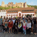 European Study Center: Heidelberg - Summer Program in the EU Photo