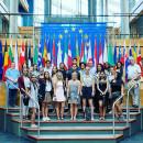 European Study Center: Heidelberg - Summer Program in the EU Photo