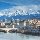 Study Abroad Reviews for API (Academic Programs International): Grenoble - Sciences Po Grenoble