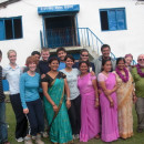 Study Abroad Reviews for Rollins College: Traveling - Making Lives Better, Nepal