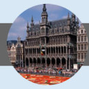 Study Abroad Reviews for CUNY - College of Staten Island: Arts and Sciences at Vesalius College in Brussels, Belgium