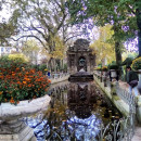 Sweet Briar College: JYF in Paris Photo