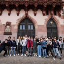Study Abroad Reviews for Frankfurt School of Finance and Management: Summer Schools
