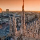 Study Abroad Reviews for NRCSA: Milan - International Language Center