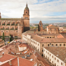 Study Abroad Reviews for SUNY Buffalo State: Salamanca - University of Salamanca