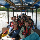 Study Abroad Reviews for Towson University: Traveling - Tropical Field Ecology, Peru
