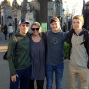 Study Abroad Reviews for Arcos Journeys Abroad: High School Program - Community Service & Spanish in Buenos Aires