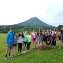Arcos Journeys Abroad: High School Program - Tropical Discovery & Wellness