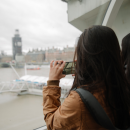 Study Abroad Reviews for University of the Arts London - Integrated Study Abroad